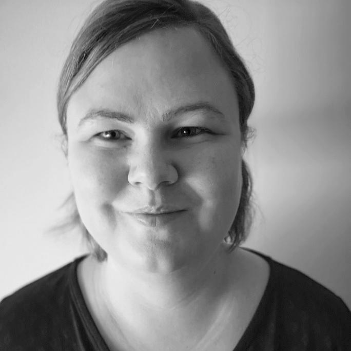Jennie Bjerkevall